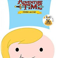 Turner - Adventure Time: Fionna And Cake DVD