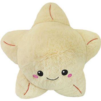Squishable Starfish: An Adorable Fuzzy Plush to Snurfle and Squeeze!