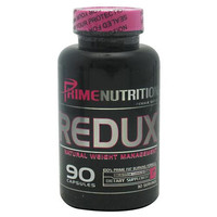 Prime Nutrition Female Series Redux, 90 Capsules