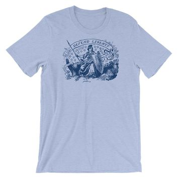 Defend Liberty T-Shirt