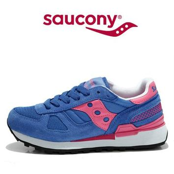 West NYC x Saucony Shadow Original Sneakers
