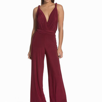 Multiway Jumpsuit, NLY One