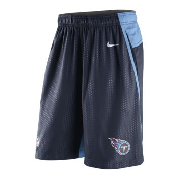 Nike Fly XL 3.0 (NFL Titans) Men's Training Shorts