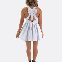 Evangeline (white) - Arabella Boutique