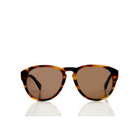 Dharma Eyewear Co.™ Oracle - Chestnut Aura