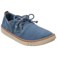 Timberland Earthkeepers Hookset Canvas Blue Blue Sneaker