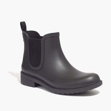 The Chelsea Rain Boot : shopmadewell AllProducts | Madewell