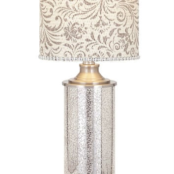 Chic Carey Table Lamp