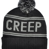 Disturbia Clothing - Negative Creep Beanie