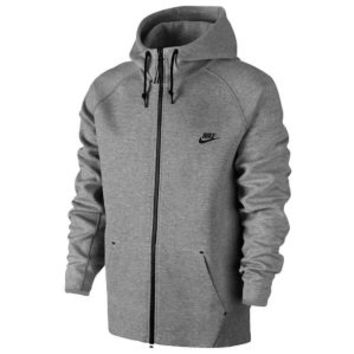 Nike AW77 Tech Full Zip Fleece - Men's