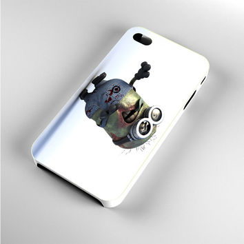 Zombie Minion iPhone 4s Case