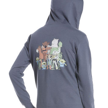 Disney Toy Story French Terry Hoodie