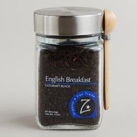 Zhena's Gypsy Tea English Breakfast Loose Leaf Tea - World Market