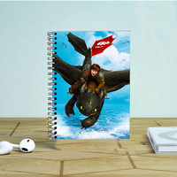 How To Train Your Dragon 2 Photo Notebook Auroid