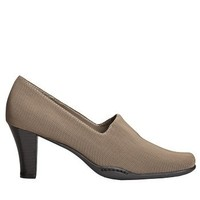 Women's Cinfandel Pump