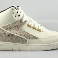 Nike Men's Air Python Premium Sail Metallic Gold