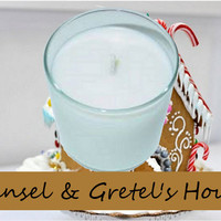 Hansel & Gretels's House Scented Candle in Tumbler 13 oz