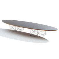 Herman Miller Eames Elliptical Table