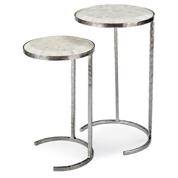 Sinclair Nested End Tables