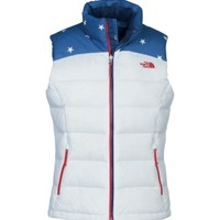 The North Face Women's Nuptse Down Vest - USA