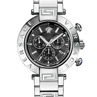 Versace - Reve Chrono 46 mm