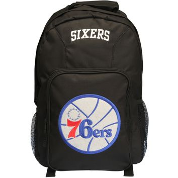 Philadelphia 76ers - Logo Medium Backpack