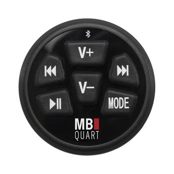 MB Quart Nautic Waterproof Wired BT Preamp Controller