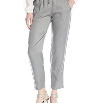 French Connection Women's Kruger Tencel Pants