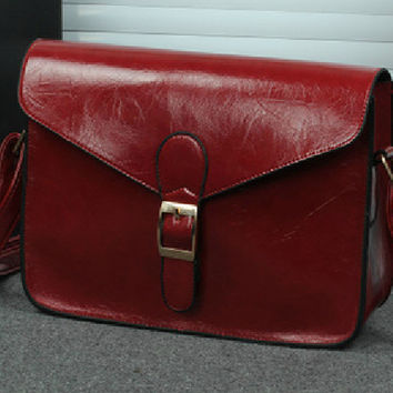 Korean Bags Shoulder Bags [6581706567]