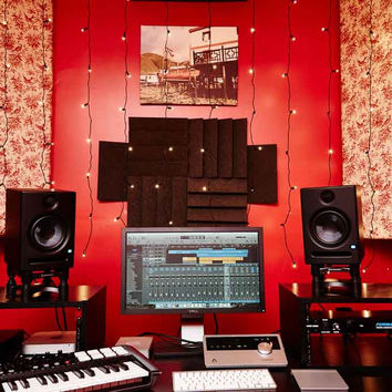 Room C - Production, Mixing & Recording