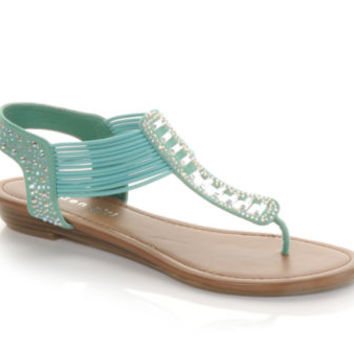 Women's Madden Girl Tabbi | Shoe Carnival