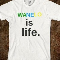 Wanelo is life - Finley Hill