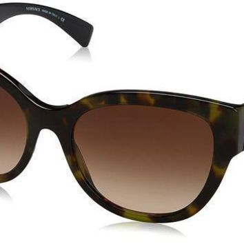 Versace Women Ve4314 Sunglasses
