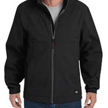 Dickies - Men's Performance Flex Soft Shell Jacket