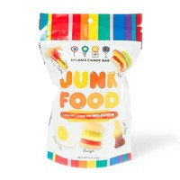 Dylan's Candy Bar Junk Food Gummy Candy Mix | Claire's