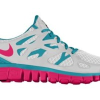 Nike Nike Free Run 2 iD 3.0 Women's Running Shoe Reviews & Customer Ratings - Top & Best Rated Products