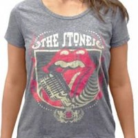Rolling Stones Girls T-Shirt - 40 Licks