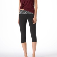 Aerie Yoga Skinny Crop Pant | Aerie for American Eagle