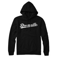 Dreamville J Cole Forest Hills Cole World Pull Over Hoodie Day-First™