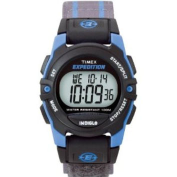 Timex Unisex Expedition Digital Sport Watch