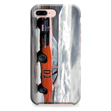 Dukes Of Hazzard (general lee) iPhone 8 | iPhone 8 Plus Case