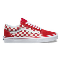 Primary Check Old Skool | Shop At Vans