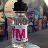 Snail Trail - Trade Mark E-Juice