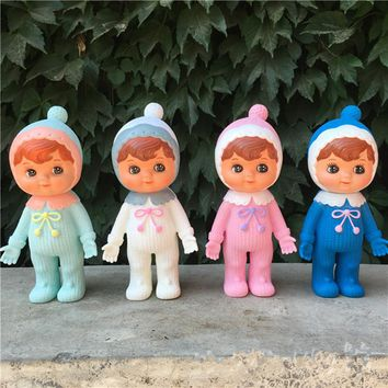 2017 New Arrive Ins Hot Dolls  Baby Kids European Vintage Dolls For Baby Room Decorate Boys Girls DIY Toys