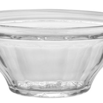 Duralex Picarde Glass Salad Bowl 15cm