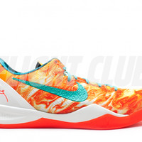 "kobe 8 system+ as ""extraterrestrial"" - Nike 