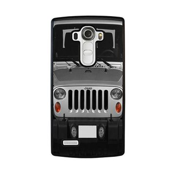jeep lg g4 case cover  number 1
