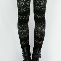 Annasui [Leggings,Tights,Bottoms,Pants]