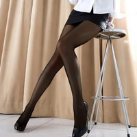 Women's Soft Stretch Nylon Pantyhose Tights