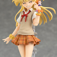 Rika Jogasaki: Cinderella Project ver. figma THE IDOLM@STER CINDERELLA GIRLS (Pre-Order)